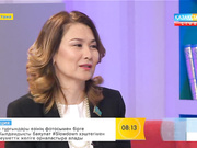 Анар Жайылғанова: Дамыған елдер қатарына қосылғымыз келсе, латын әліпбиіне көшкен дұрыс