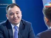 Дәулет Ибраев: Мун Чжэ Ин Солтүстік Кореямен диалог құруға дайын (ВИДЕО)