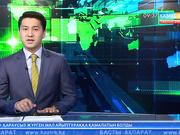 Жеңіс күні мерекесін немере-шөберелерінің ортасында атап өткен ардагерлердің бірі - алматылық Әбдібақас Бүйенбаев