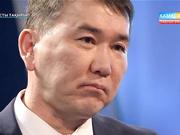 Қайырбек Арыстанбеков: Еліміздегі мұнай қоры 35-40 жылға жетеді