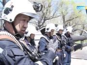 Ақсауыт - Кәсіби әскерилендірілген авариялық-құтқарушылардың қауырт қызметі (Толық нұсқа)