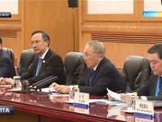 Кеше Мемлекет басшысының Қытай Халық Республикасына ресми сапары басталды