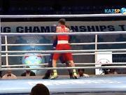 Бокстан Азия чемпионаты.  Арнайы репортаж