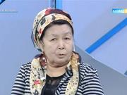 Бақыткүл Жанисова: Балама сеніп, далада қалдым...