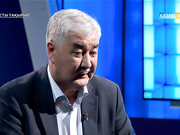 Әміржан Қосанов: Әлемді қытайландырудың жаңа дәуірі басталып кетуі мүмкін (ВИДЕО)