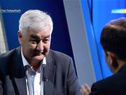 Әміржан Қосанов: Қытайдағы форумда Елбасы айтқан 5 бастаманың біразы құптарлық (ВИДЕО)