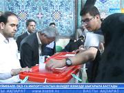 Ирандағы президенттік сайлаудың дауыс беру нәтижесі жексенбіде белгілі болады