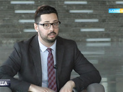 «Foreign Policy» журналының редакторы Рейд Стандиш «Апта» бағдарламасына сұхбат берді (ВИДЕО)