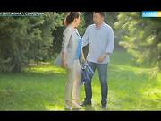 «Қызыл алма» телехикаясына саундтрек. «Ханзада» тобының орындауындағы «Махаббат» әні