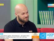 Василий Левит: «Президент кубогы» турнирі Астанада өтеді