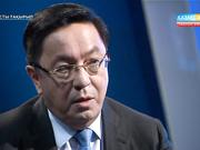 Қайрат Лама Шариф: БАӘ іскерлік топ өкілдерінің бірқатарыҚазақстанның астығын араб әлеміне шығару мақсатын қойып отыр (ВИДЕО)