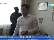 Астанада ірі көлемде пара алмақ болған шенеунік ұсталды