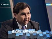Рухани жаңғыру бүгін басталып отырған мәселе емес - Дархан Жазықбаев