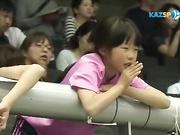 «На родине каратэ: ЧМ по киокушинкай-кан в Японии» Специальный репортаж