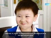 Жарқын бейне - Тарихшы, деректанушы ғалым, профессор Қамбар Атабаев (Толық нұсқа)
