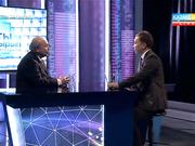 Тимур Қожаоғлы: Рухани дамуыңыз жақсы болмаса, экономиканың пайдасы болмайды  (ВИДЕО)