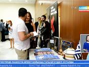 Ақан Сатаевтың «Анаға апарар жол» фильмі Грекияда көрсетілді