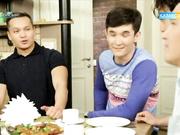 Ас болсын – Актер Нияз Шайсұлтанов (Толық нұсқа)