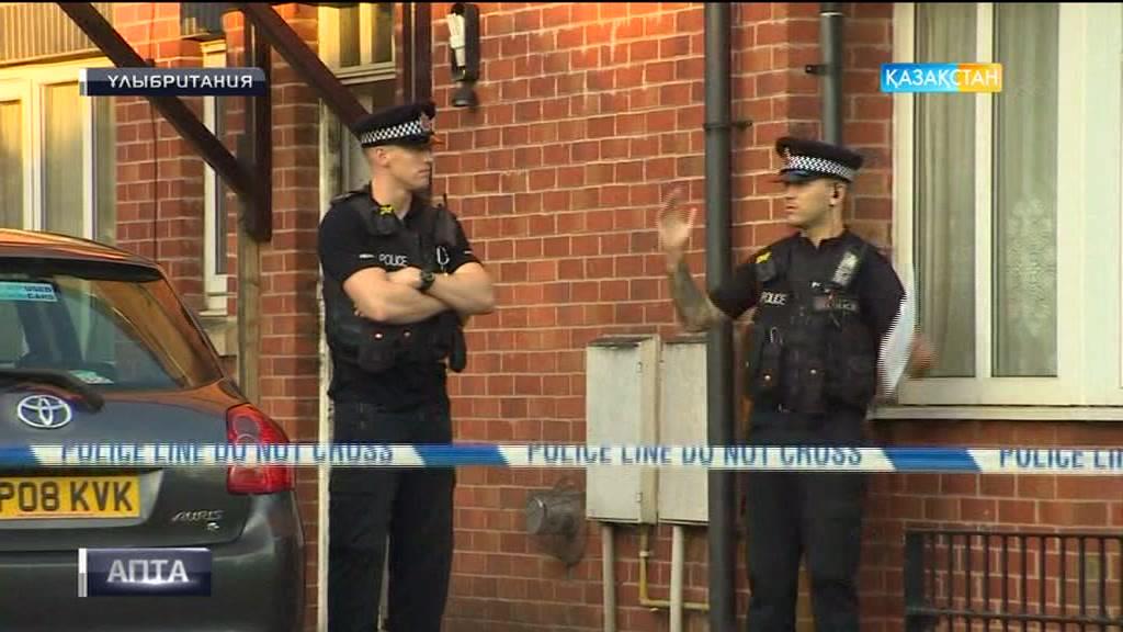 Манчестердегі терорлық шабуылды «ДАИШ» мойнына алды