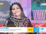 Термеші Айгүл Елшібаева: Әншінің де екі түрі бар