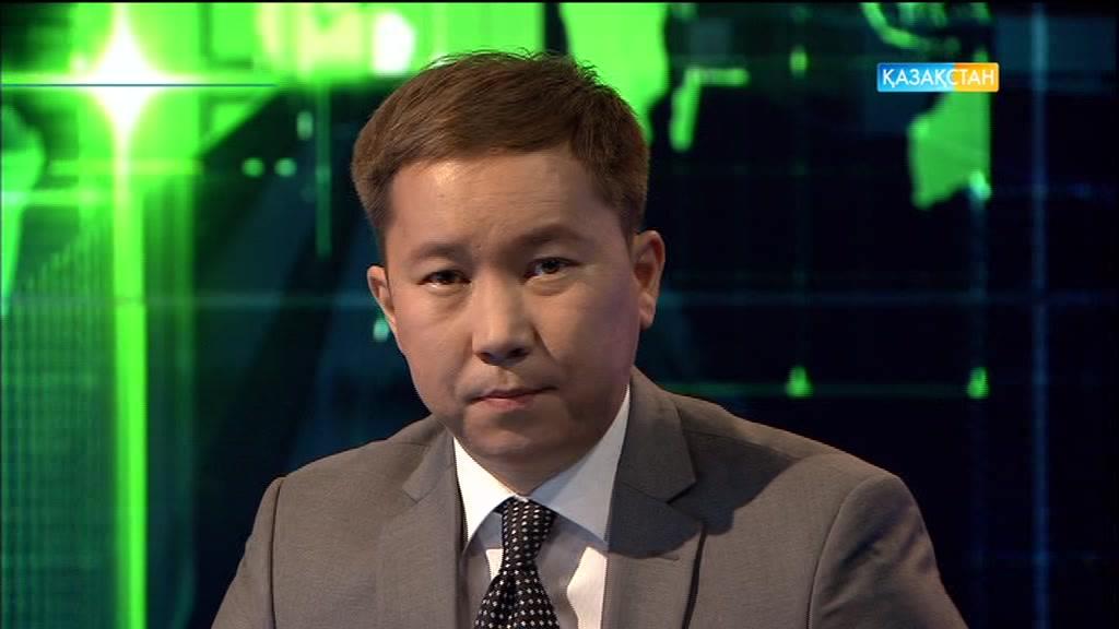 Қаныбек Жұмашев: Қуғын-сүргін құрбандарына саяси баға берілді