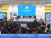 Елжан Біртанов: 2021 жылға дейін орташа өмір сүру жасын 73-ке көтеріп, өлім деңгейін 10 пайызға төмендету қажет