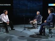 Парасат Майданы - Берік Әбдіғали мен Бауыржан Қарағызұлы (Толық нұсқа)
