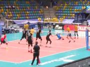 Волейбол. Сборная Казахстана уступила Германии на старте Мировой Лиги-2017