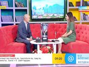 «Munich Polo Cup 2017» турнирінде Қазақстанның Әнұраны шырқалды