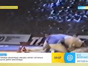 Бүгін – Қазақстанның тұңғыш Олимпиада чемпионы Юрий Мельниченконың туған күні
