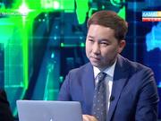 Даниель Сержанұлы: Бүгінгі күнге дейін EXPO-ға 1 миллион 200 мыңнан астам билет сатылды (ВИДЕО)