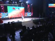 «Қазақстан» РТРК» АҚ Басқарма төрағасы Ерлан Қариннің Қытай киносы фестивалінің ашылу салтанатында сөйлеген сөзі