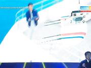 Қазақстандағы Қытай Киносының Фестивалі - 2017. Ашылу салтанаты. Актер Джеки Чанмен кездесу (Толық нұсқа)