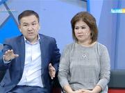 Әнші Рамазан Стамғазиев: Қазақстандық шипажайлар шетелден кем емес