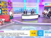 Әнші Ғалымжан Жолдасбай: «ЭКСПО-2017» көрмесінде өнерімізді көрсетуге дайынбыз