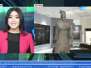 Ұлттық музейде «ЭКСПО-2017» көрмесі аясында әскери көрме ашылды