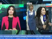«ЭКСПО» көрмесінде Беларусь Республикасының павильоны ашылды