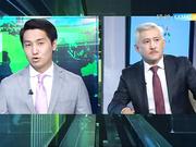 EXPO-2017. Студия қонақтары – Төлеутай Сүлейменов, Сауытбек Абдрахманов