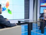 Мәулен Әшімбаев: Үндістан мен Пәкістанның ШЫҰ-на қосылуын ұйымның беделін көрсететін нышан деп қабылдау керек (ВИДЕО)