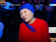 Ән салады мамандар. Күнделік (12.06.2017)