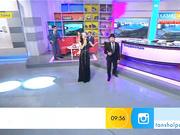 Асқар Жайлаубаев және Айя «ЭКСПО-2017»