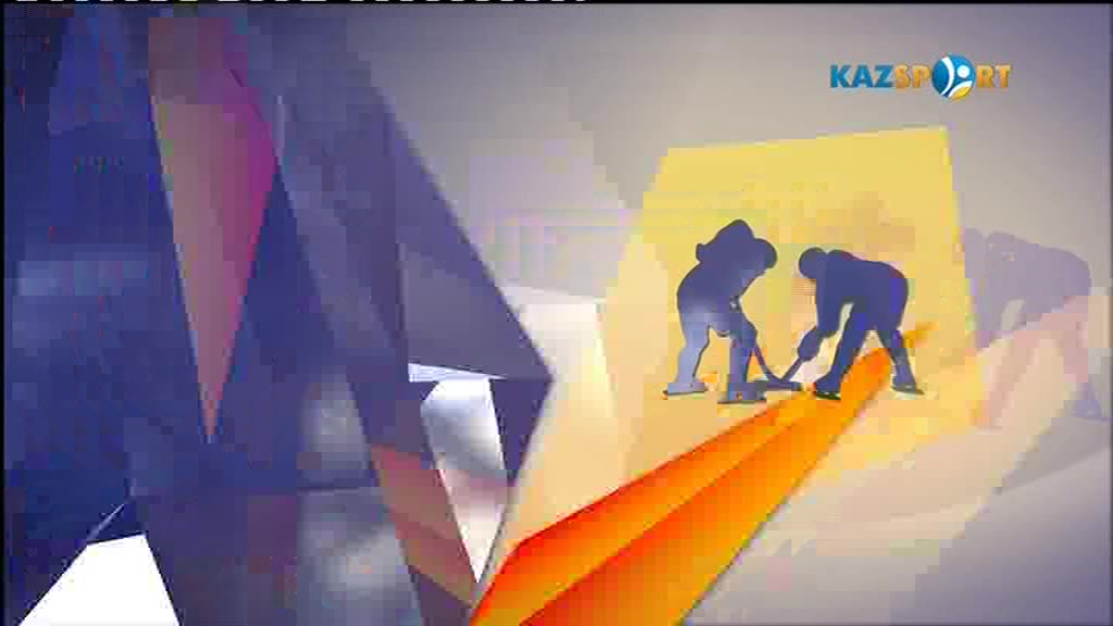 «SPORT.KZ». Ақпараттық сараптамалық бағдарлама (12.06.2017)