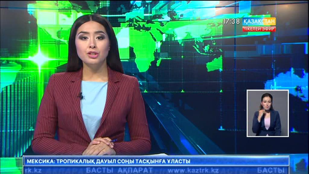 Алматыдағы № 7 қалалық клиникалық аурухана ұжымы журналистер үшін баспасөз турын ұйымдастырды