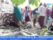 Сомали астанасы Могадишода терактіден 19 адам қаза тапты