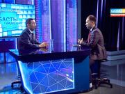 Бауыржан Исабеков: Мақсат - жасыл энергия арқылы алынатын тауарлар өндірісін арттыру