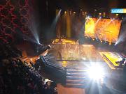 Дархан даланы дүбірлеткен әншілер бүгін «Сәлем, Қазақстанда»! #СәлемҚазақстан #ДәстүрліӘн