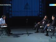 Парасат Майданы - Дос Көшім мен Қуат Домбай (Толық нұсқа)