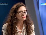 Лоретта О'Деннелл: Биыл тұңғыш рет Назарбаев университетінің 9 түлегі PhD дәрежесін алды (ВИДЕО)