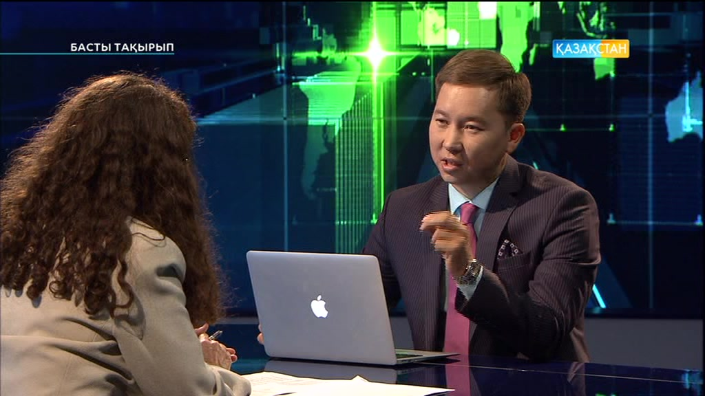 Ауыл жастары Назарбаев университетіне түсе ала ма? (ВИДЕО)