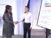 Отандық бренд иелерінің бірі Арман Тосқанбаев 24 жасында 4 компания ашқан
